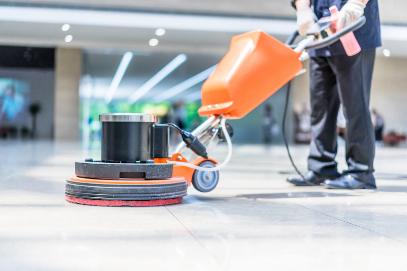 janitorial services in Kansas City KS